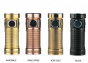 Olight S Mini-Cu Copper Limited Edition