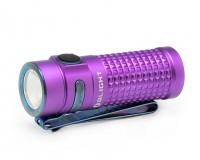 Olight S1R II Baton Purple